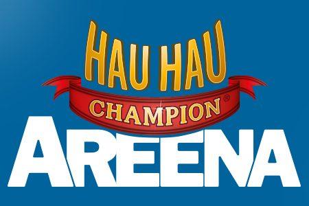 Hau Hau Champion Areena